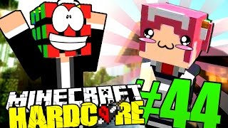 getlinkyoutube.com-LA MIA NUOVA ASSISTENTE! - Minecraft Hardcore S2 ITA Ep.44