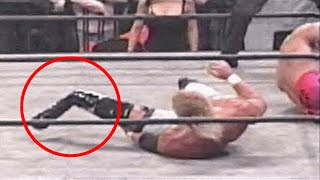 getlinkyoutube.com-5 WORST BOTCHES In WWE History