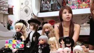 getlinkyoutube.com-ตุ๊กตา BJD (Ball Joint Doll)