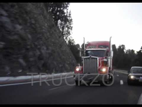 W900l Kenworth Fotos En México By Truckzo
