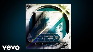 Zedd - Spectrum (Lyric Video) ft. Matthew Koma