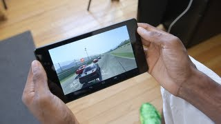 Nexus 7 (2013) Review!