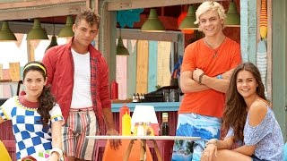"""getlinkyoutube.com-9 FACTS """"Teen Beach 2"""" Cast Didn't Know About Each Other"""