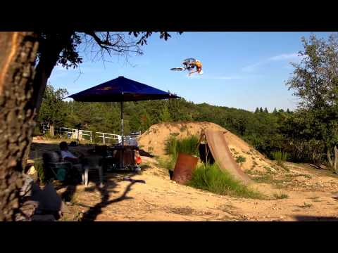 Bibi's Ranch with Yannick Granieri.mp4