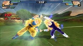 getlinkyoutube.com-Fusion Goku SSJ3 and Vegeta SSJ3 into Gogeta SSJ3 (Dragon Ball Z Budokai Tenkaichi 3 Mod)
