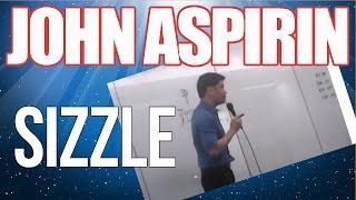 getlinkyoutube.com-Mr John Asperin Sizzle 2015 ( AIM GLOBAL )