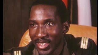 Thomas Sankara (1984)