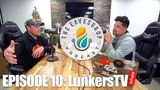 Robert Terkla - HOW GOOGAN SQUAD STARTED | The Eavesdrop Podcast Ep.10