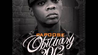 Papoose - Obituary 2012