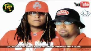 getlinkyoutube.com-Zion y Lennox - Dime que vas a hacer ►Blin Blin Vol. 1◄ 2003 ® Prod By Luny Tunes