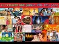 My Favourite Hindi Serials With Full Title Songs Part 1