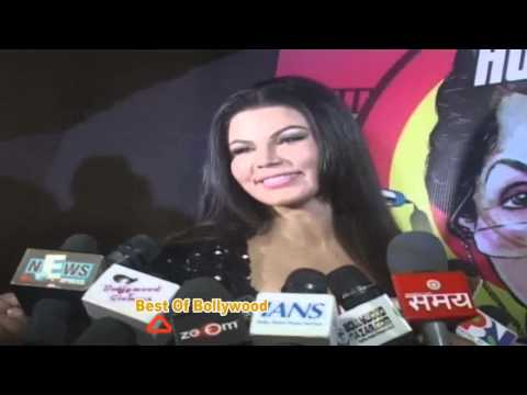 FILM THE FISH THEME PARTY POONAM PANDAY RAKHI SAWANT ,