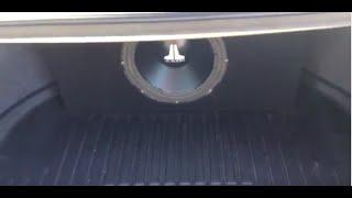 getlinkyoutube.com-2013-2015 Accord Sport Subwoofer Installation
