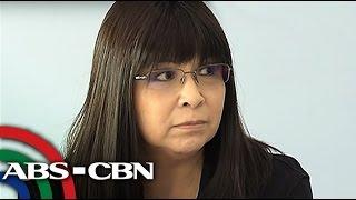 ABSCBN NEWS: Ka Lottie Manalo, ibinunyag na may banta sa kanyang buhay
