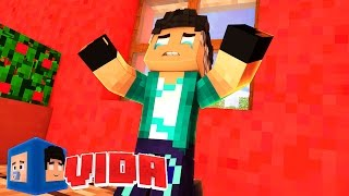 getlinkyoutube.com-Minecraft : EU PERDI MINHA FILHA !!! #159 (MINECRAFT VIDA )
