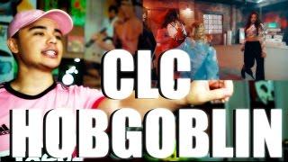 CLC - Hobgoblin MV Reaction [SORN YOU BETTA SLAY!]