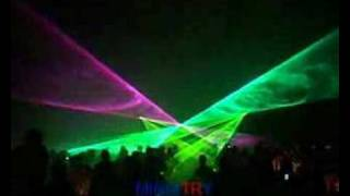 getlinkyoutube.com-Amazing Laser Show