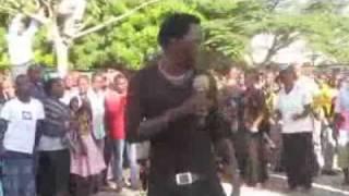 getlinkyoutube.com-Masanja Mkandamizaji  Akihubiri Injili