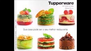 getlinkyoutube.com-Vitrine 2 de 2016 Tupperware - Muitas novidades e produtos incríveis pra você