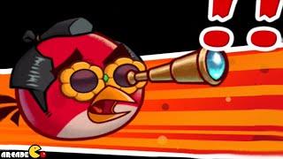getlinkyoutube.com-Angry Birds Fight! - Boss Level FINAL Map Flower Island Gameplay Part 41