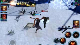 getlinkyoutube.com-Marvel Future Fight _6 Star Elsa Bloodstone_chapter 10 - 8 the final battle