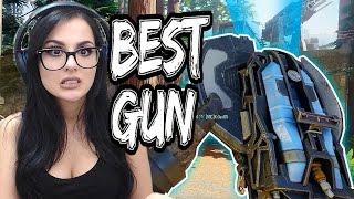 getlinkyoutube.com-BEST GUN ON BLACK OPS 3