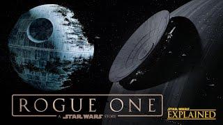 getlinkyoutube.com-How the Second Death Star was Built So Fast - Star Wars Explained