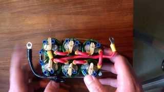 getlinkyoutube.com-Super capacitor pack