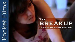 getlinkyoutube.com-What Boys Do After A Breakup - Romantic Comedy - The Break Up