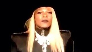getlinkyoutube.com-Beyoncé Brings Out Big Freedia In New Orleans