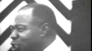 getlinkyoutube.com-Louis Armstrong - All of me
