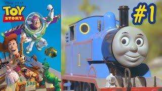 getlinkyoutube.com-Thomas & Friends/Toy Story Parody clip 1