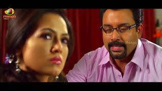 getlinkyoutube.com-Gajjala Gurram Telugu Full Movie   Sana Khan   Aravind Akash    Part 9    Mango Videos