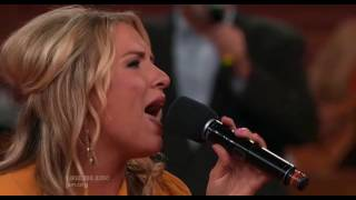 "getlinkyoutube.com-""Blessed Be The Rock Medley"" -Grace Brumley @ Family Worship Center"