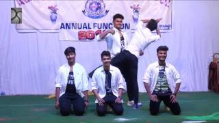 Funny Comedy Dance School annual function 2016