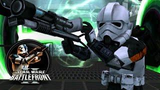 getlinkyoutube.com-Star Wars Battlefront II Mods (PC) HD: Empire Rising: Beta IV - Tantive IV