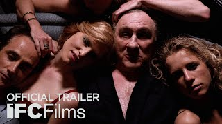 Welcome to New York - Official Trailer I HD I Sundance Selects