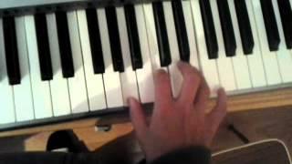 getlinkyoutube.com-Tutorial ella no sigue modas piano