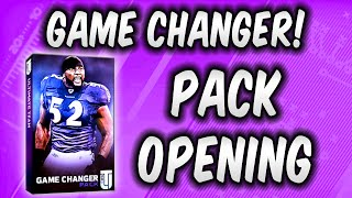 getlinkyoutube.com-MUT 16 Game Changer Pack Opening - My Madden 16 Ultimate Team Pack Glitch Story