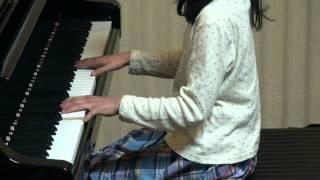 getlinkyoutube.com-♪ TSUNAMI / サザンオールスターズ (ピアノ・ソロ)