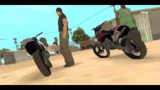 getlinkyoutube.com-Gta sa Motorcross/Stunts