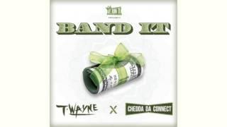 T-wayne - Bandit (ft. CheddaDaConnect)