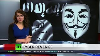 getlinkyoutube.com-Anonymous launches biggest operation against ISIS