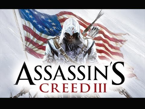 Assassin's Creed 3 - Boston Gameplay Walkthrough Demo PS3 PC XBOX 360 ( Gameplay / Commentary )