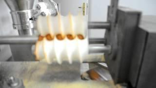 maszyna do produkcji kulek.