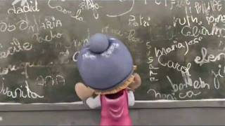 getlinkyoutube.com-Creepy Pixar Short Film - Richard Dyke