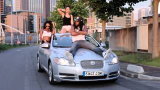 Gregson - Pas L'temps D'parler (ft. Brasco)