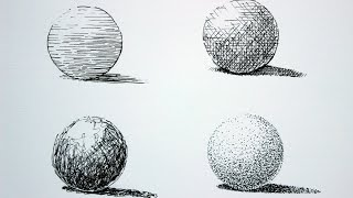 getlinkyoutube.com-How to Draw With Pen and Ink