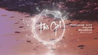 getlinkyoutube.com-This Girl (Paradase City,Volco & BRANNCO Bootleg)