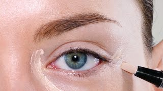 How to: STOP Concealer from Creasing! width=
